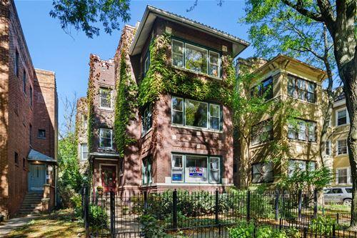 1442 W Jonquil Unit 3, Chicago, IL 60626 Rogers Park