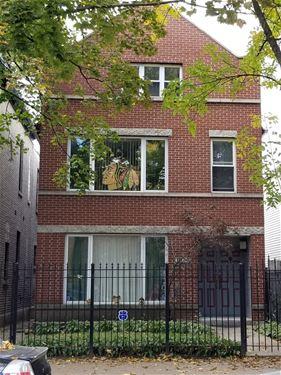 1636 N Leavitt, Chicago, IL 60647 Bucktown