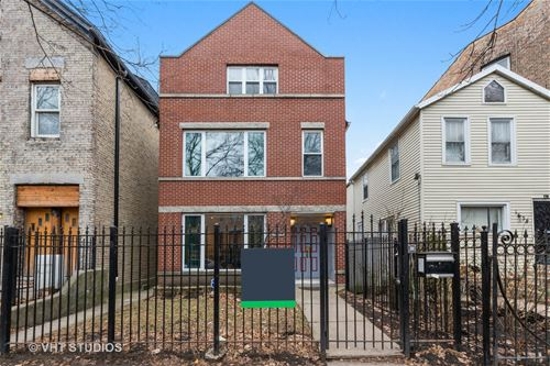 1636 N Leavitt, Chicago, IL 60647