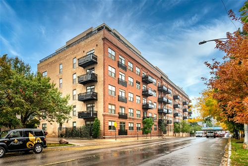 1735 W Diversey Unit 417, Chicago, IL 60614 Lincoln Park