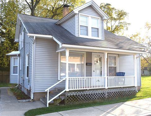 115 Cary, Cary, IL 60013