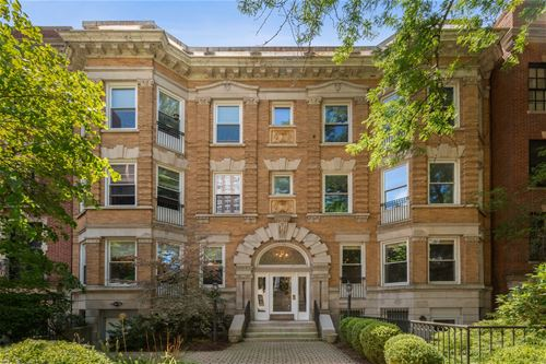 509 W Roscoe Unit 1W, Chicago, IL 60657 Lakeview