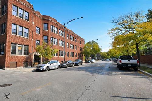 1310 W Montrose Unit 2, Chicago, IL 60613 Uptown