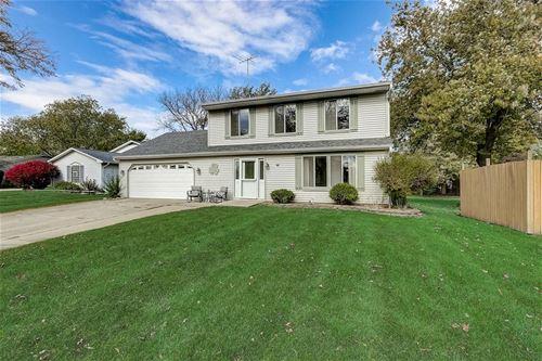 414 Winterwood, Roselle, IL 60172