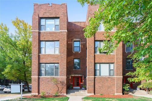 2458 W Eastwood Unit 3, Chicago, IL 60625