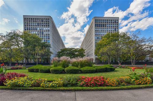 1450 E 55th Unit 623S, Chicago, IL 60637 Hyde Park