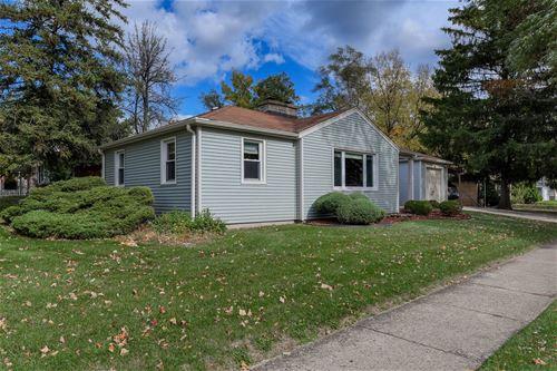 1803 E Evergreen, Wheaton, IL 60187