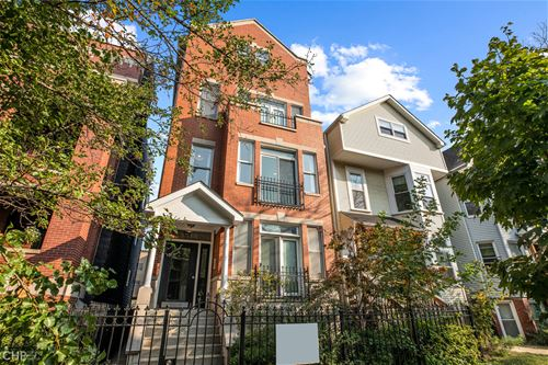1418 W Henderson Unit 2, Chicago, IL 60657 West Lakeview