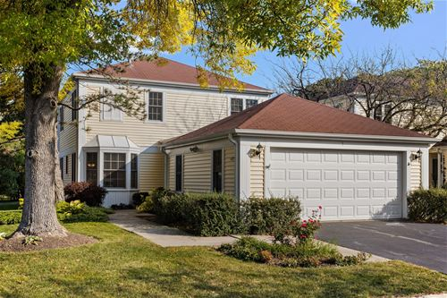 3 Court Of Lagoon View, Northbrook, IL 60062