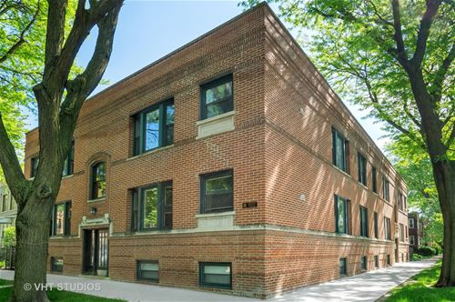 2250 W Argyle Unit 1, Chicago, IL 60625 Ravenswood