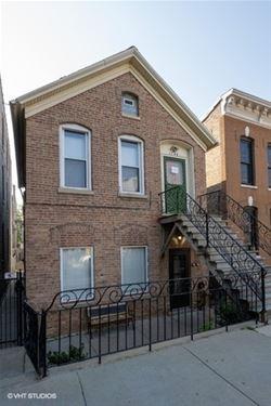 1743 W Lemoyne, Chicago, IL 60622 Wicker Park