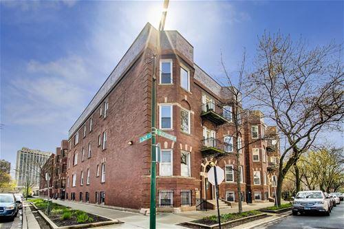 5201 S Blackstone Unit 3W, Chicago, IL 60615 Hyde Park
