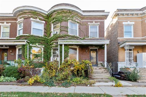 5420 S Drexel, Chicago, IL 60615 Hyde Park