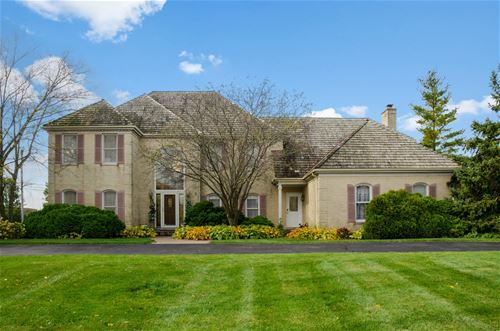 3 Ashford, South Barrington, IL 60010