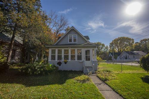 1503 Greenwood, Rockford, IL 61107