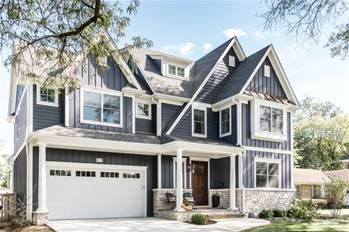 817 S Clay, Hinsdale, IL 60521