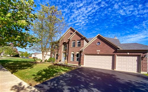 16413 Hidden River, Plainfield, IL 60586