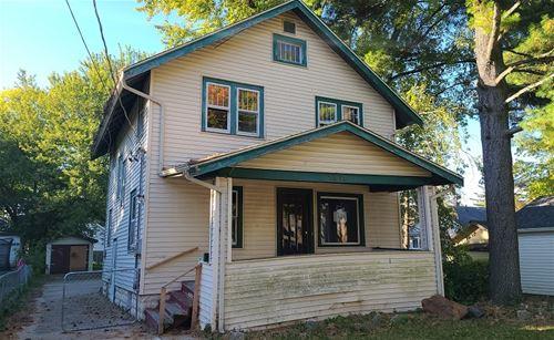 1419 Greenwood, Rockford, IL 61107