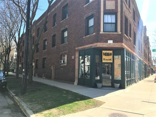1859 W Berenice Unit 2, Chicago, IL 60613 Northcenter
