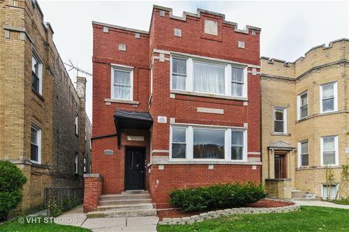6030 N Claremont, Chicago, IL 60659 West Ridge