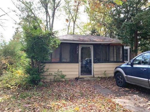 137 Oakwood, Lake Villa, IL 60046