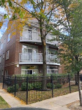 4837 N Central Unit 204, Chicago, IL 60630 Jefferson Park