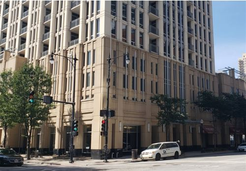 1250 S Michigan Unit 506, Chicago, IL 60605 South Loop