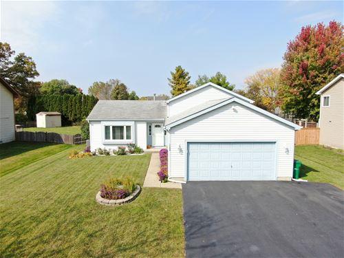 17458 W Hickory, Grayslake, IL 60030