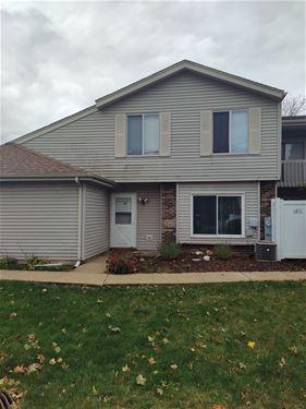 18 E Fernwood Unit 18E, Bolingbrook, IL 60440