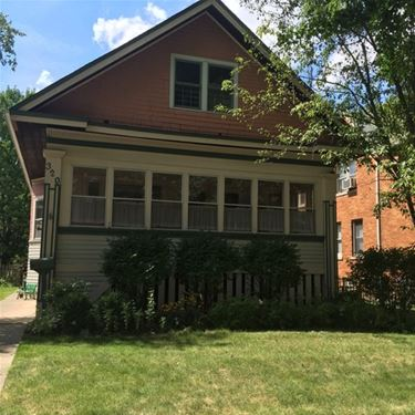 320 Lathrop, River Forest, IL 60305