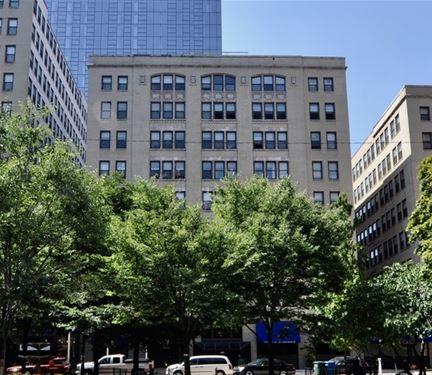 680 S Federal Unit 801, Chicago, IL 60605 South Loop