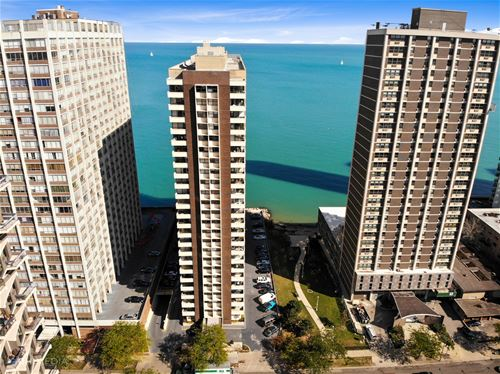 6157 N Sheridan Unit 18D, Chicago, IL 60660