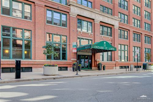 411 W Ontario Unit 325, Chicago, IL 60654 River North