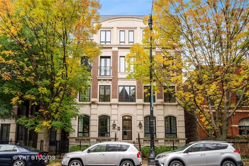 2243 N Halsted Unit 1N, Chicago, IL 60614 Lincoln Park