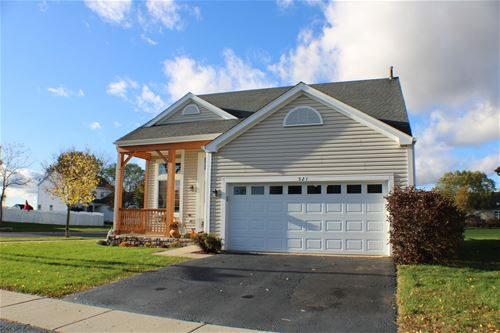 521 Windermere, Lake In The Hills, IL 60156