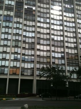 5445 N Sheridan Unit 908, Chicago, IL 60640 Edgewater
