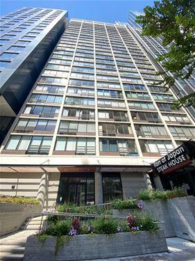 230 E Ontario Unit 1401, Chicago, IL 60611 Streeterville