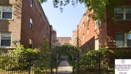 6816 N Ashland Unit 3D, Chicago, IL 60626 Rogers Park