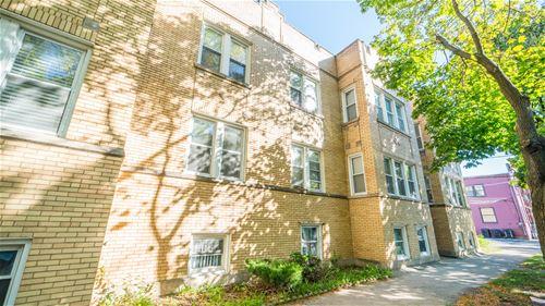4010 W Ainslie Unit 1, Chicago, IL 60630 North Mayfair