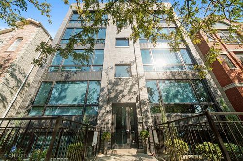 1446 W Cortez Unit 2W, Chicago, IL 60642 Noble Square