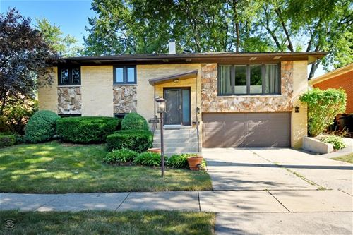 6616 Forestview, Oak Forest, IL 60452