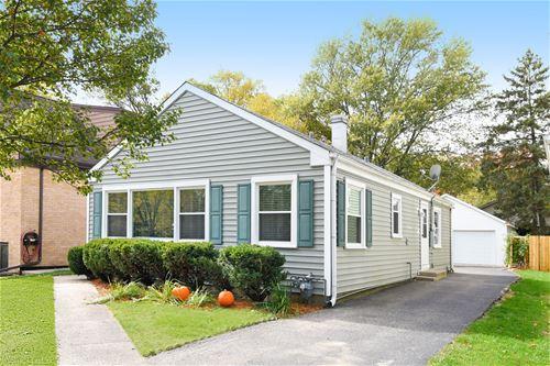 628 Beaver, Glenview, IL 60025