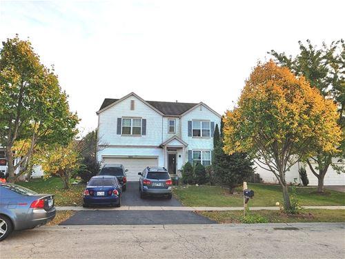 6410 Baring Ridge, Plainfield, IL 60586