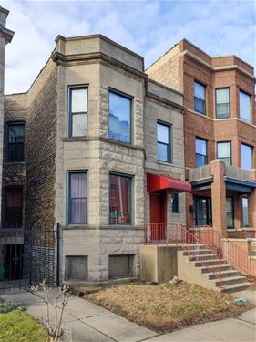 3748 N Racine, Chicago, IL 60613 Lakeview
