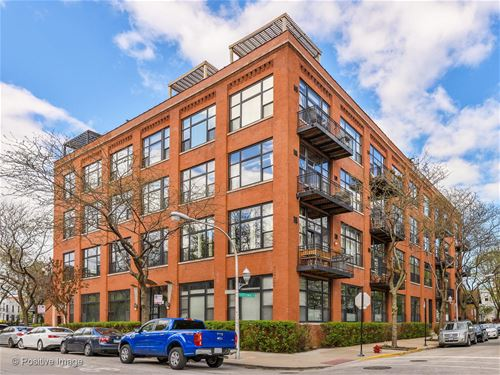 1259 N Wood Unit 105, Chicago, IL 60622 Wicker Park