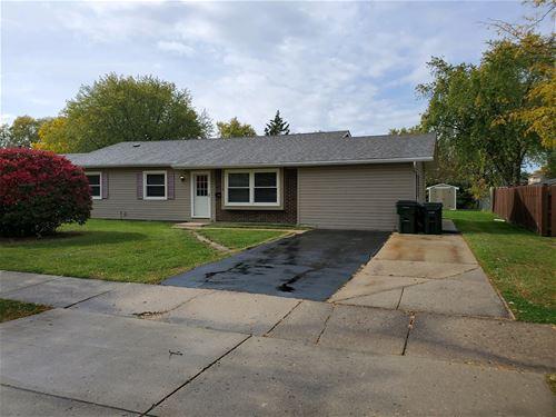1036 N Ridgewood, Palatine, IL 60067