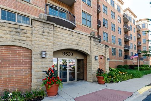 9530 Cook Unit 204, Oak Lawn, IL 60453