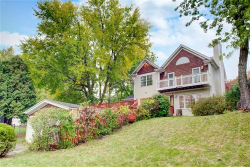 1001 Burr, Lake In The Hills, IL 60156