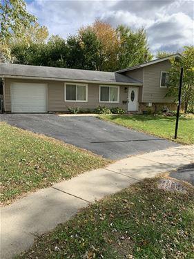 5557 Grant, Hanover Park, IL 60133