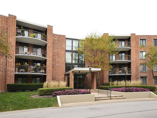 1405 E Central Unit 320C, Arlington Heights, IL 60005